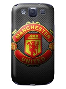 2014 New fashionable Design For TPU New Style samsung galaxy s3 s3 Best Logo Hard Case