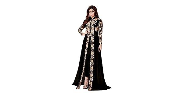 Amazon.com: Bollywood colección pakistaní traje Salwar ...