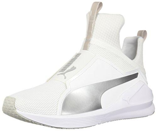 PUMA Kids Fierce Core Jr Sneaker