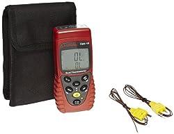 Amprobe TMD-10 Dual Temperature Meter
