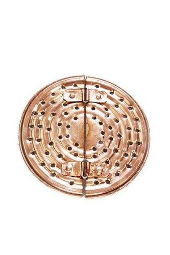 CopperGarden' Maischesieb 25L - Kupfer CopperGarden®