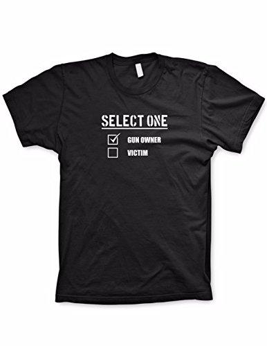 Guerrilla Tees Shirts Victim Republican product image
