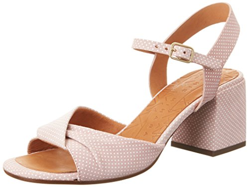 Chie Mihara Leli - Sandalias Mujer Pink (punti powder)