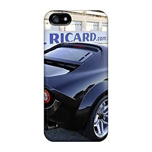 Doompson Perfect Tpu Case For Iphone 5/5s/ Anti-scratch Protector Case (lancia Stratos)