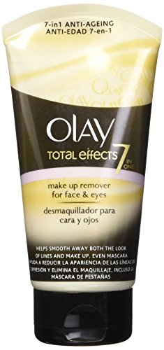 Olay Total Effects Make Up Remover for Face and Eyes, 5.07 O
