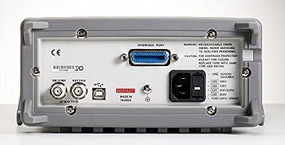 Keithley 2110-100 Digital Bench Multimeter, 100V, 5.5 Digit