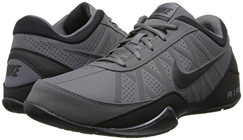 Men's Nike Air Ring Leader Low Basketball Shoe free shipping authentic M5WSg3zb
