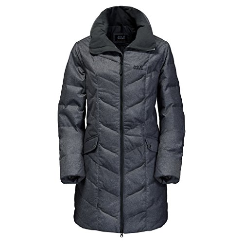 Jack Wolfskin Womens Baffin Bay Coat