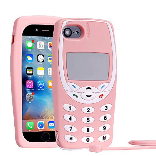 Mulafnxal Silicone Character Cellular Protector product image