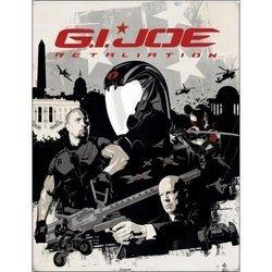 Gi Joe: Retaliation [Blu-ray] (Gi Joe The Movie Blu Ray)