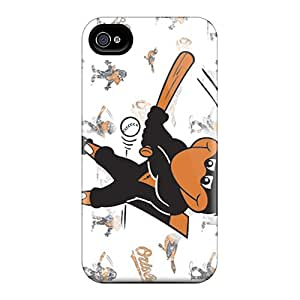 Iphone 6plus Wch11865wZOO Customized Trendy Baltimore Orioles Pictures Excellent Hard Phone Case -KennethKaczmarek