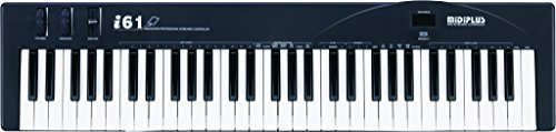 midiplus 61-Key MIDI Keyboard Controller i61 for sale  Delivered anywhere in USA