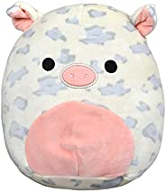 Squishmallow 8 Inch Stuffed Animal, Super Pillow Soft Plush Toy Pal, Farm Squad Collection