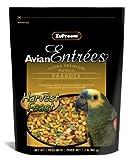 ZuPreem AvianEntrees Parrot Harvest Feast 2-lb bag, My Pet Supplies