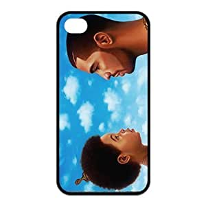 Drake iPhone 5s Cases TPU Rubber Hard Soft Compound Protective Cover Case for iPhone 5 5s