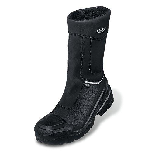 UVEX quatro s3 pro 8403 bottes de sécurité pour travaux - 41