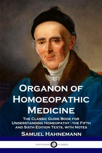 69 Best Homeopathy Books of All Time - BookAuthority