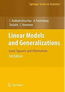 Amazon linear statistical inference and its applications linear models and generalizations least squares and alternatives springer series in statistics fandeluxe Gallery