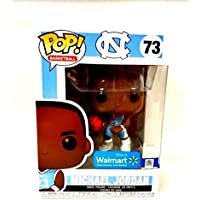 $22 » NEW 2020 Funko Pop Figure Michael Jordan North Carolina #73 Walmart Exclusive