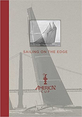 Sailing on the Edge: America's Cup