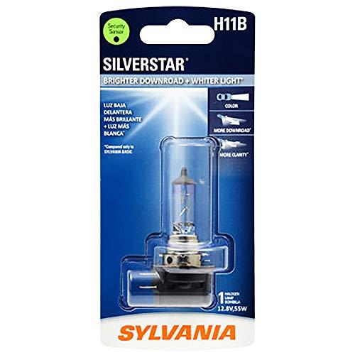 h11b headlights sylvania - 4