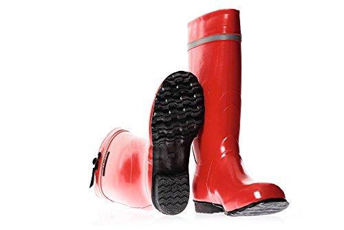 Gomma 220 Classic Nokian Di Stivali originals kontio Footwear Rosso gqnwOBt