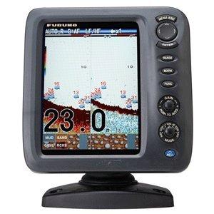 """Furuno Fishfinder 8.4"""" Color Display 50/200Khz """"Product Category: Marine Navigation & Equipment/Fishfinder/Sounder - Color"""""""
