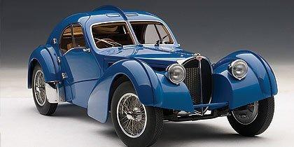1938-bugatti-57sc-atlantic-blue-with-metal-wire-spoke-wheels-1-18-by-autoart-70943-by-autoart