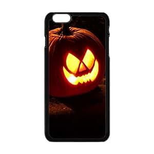 "Happy Halloween pumpkin evil spirits Case for iPhone 6 plus 5.5"""