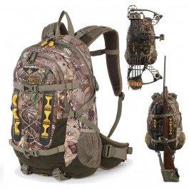 Tenzing TC 1500 The Choice Hunting Daypack, Realtree Max Xtra