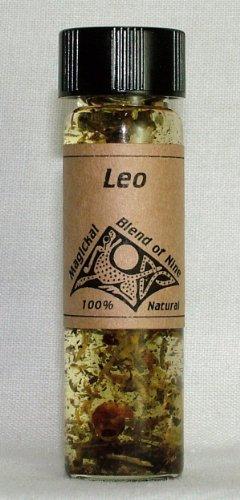 Leo Magickal Oil (Magickal Blend Oil)