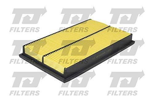 TJ Filters QFA0249 Air Filter: