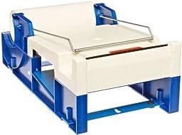 Aviditi TDLAB6PL Plastic Label Protection Tape Dispenser, 6\