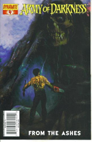 Army of Darkness - From The Ashes #4 (Dynamite Entertainment) pdf