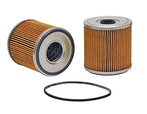 Pack of 1 WIX Filters 33952 Heavy Duty Cartridge Fuel Metal Canister