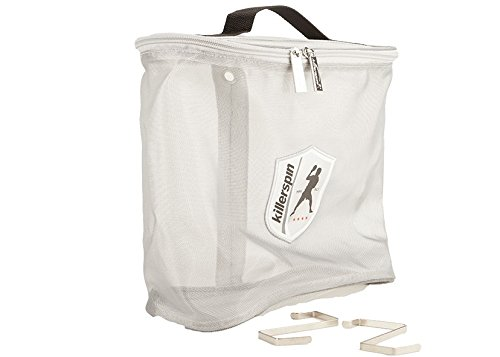 Killerspin 604-03 SVR Side Pouch with Metal Hooks Table Accessories