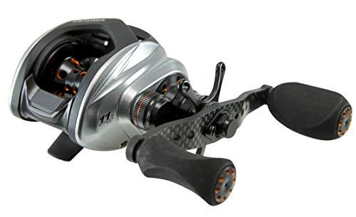 Okuma Fishing Tackle Okuma Helios SX Lightweight Low Profile Baitcast Reel- (Right Hand, 7.3:1 Gear Ratio) Okuma Helios SX Lightweight Low Profile Baitcast Reel- (Right Hand, 7.3:1 Gear -