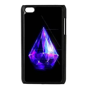 Volcom For Ipod Touch 4th Csae protection phone Case ER8996447
