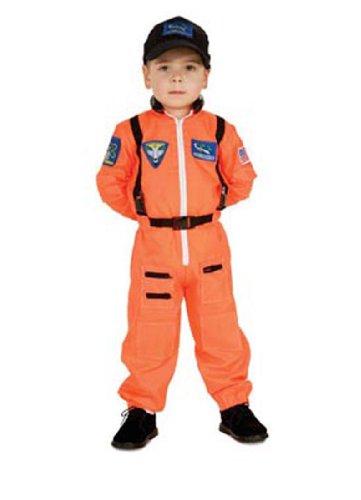 Child (Orange Jumpsuit Womens Costume)