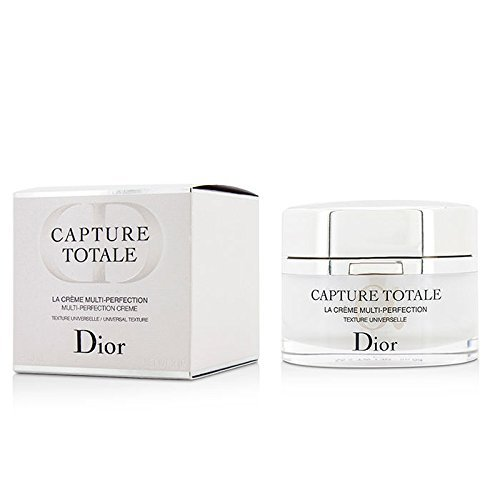 Dior Christian Capture Totale Multi-Perfection Creme - Universal Texture - (Dior Capture Totale Creme)