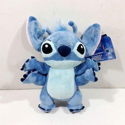 Four Arms Hands Lilo & Stitch 626 Plush Toy Stuffed Doll Kids Gift 22cm 8.66