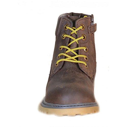 Lumberjack - Lumberjack River Damen Schuhe Braun Zip Ce002 Braun