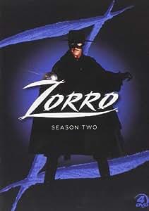 Zorro: Season 2