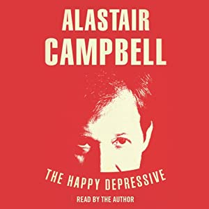 The Happy Depressive Audiobook