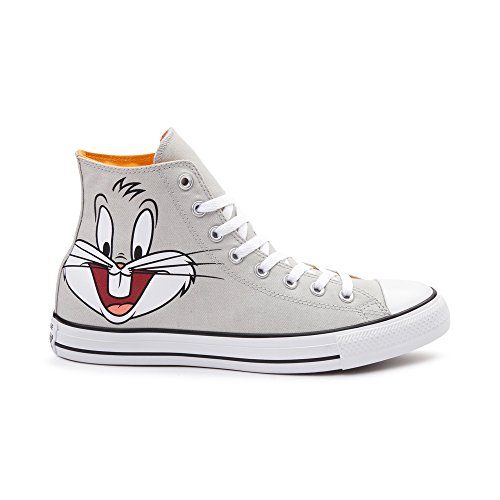 Looney Lo Top Taz Looney 9467 Tunes Converse Sneaker Men's Devil by Tasmanian Tunes F40wxnqY5f
