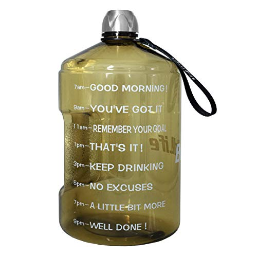 QuiFit 1 Gallon Water