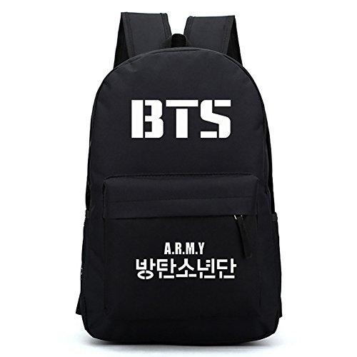 Discovery Black Shoulder Bag For Man