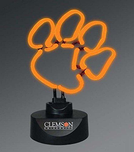 Clemson Tigers Desk Lamp Clemson Desk Lamp Clemson Desk