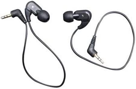 Serene Innovations SNHCTV100EARBUD Serene TV-Direct 100 Receiver Earbuds
