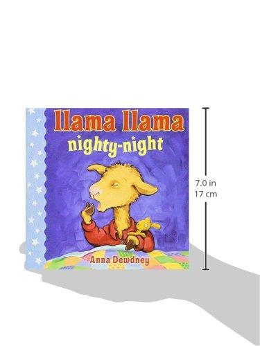 Large Product Image of Llama Llama Nighty-Night